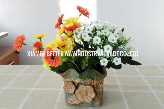 terracotta flower pot designs