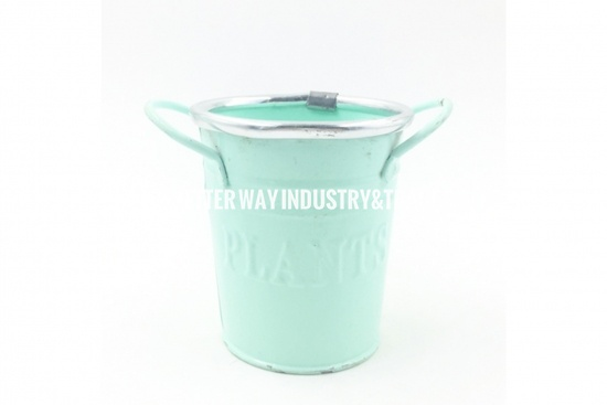 galvanized buckets cheap